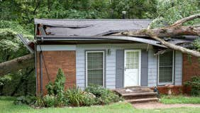 Get disaster relief from the IRS