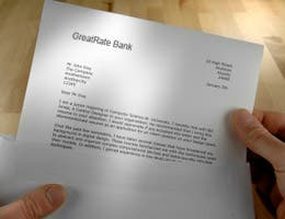 Know the rules of bank charges