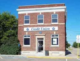 Try a credit union