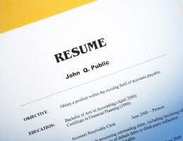 9 tips for refreshing your resume
