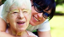 Ways to pay caregivers