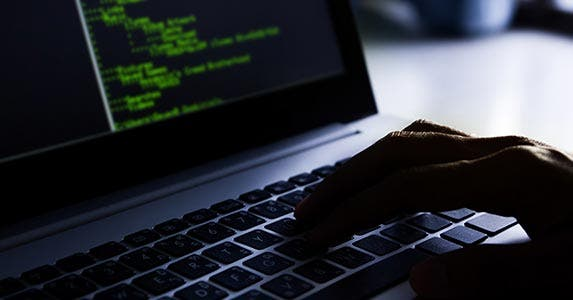 Suspects: Harry the Hacker and Phishing Phil © Tammy54/Shutterstock.com