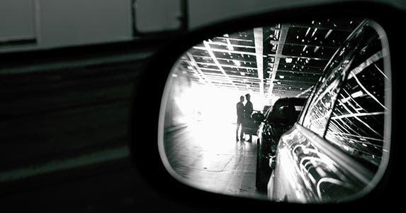 Suspects: The rest of the criminal crew | Fredrik Telleus/Maskot/Getty Images