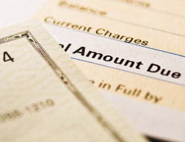 Late fees are potentially everywhere