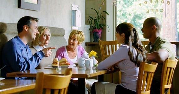 Share your time © Still Representation - Fotolia.com