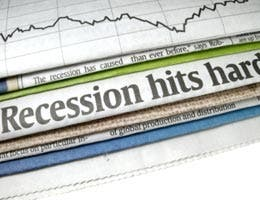 winners and losers in great recession As britain finally exits recession, we assess which sectors and companies have thrived, and look back at those that did not make it uk recession: winners and losers.