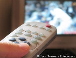 Tougher to be a nonpaying couch potato