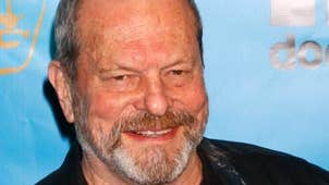 Terry Gilliam: Funny, frugal and living well