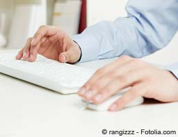 Access online banking