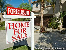 What should government do about foreclosures?