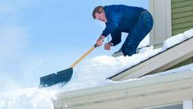 Storm warning: Know how to prepare your home for a blizzard