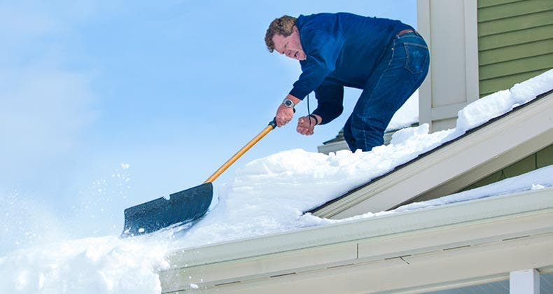 Prepare For A Blizzard Get Your Home Ready