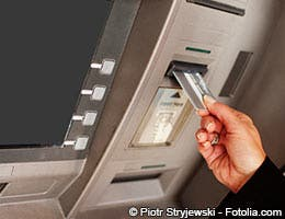 How high are the fees for out-of-network ATMs?