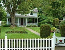 Your home © Joanne van Hoof/Shutterstock.com