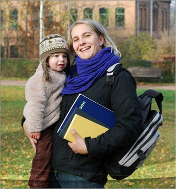 8 best colleges for single parents