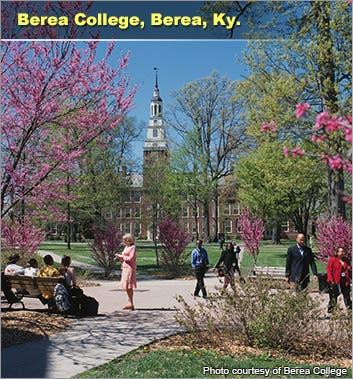 Berea College, Berea, Ky.