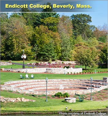 Endicott College, Beverly, Mass.