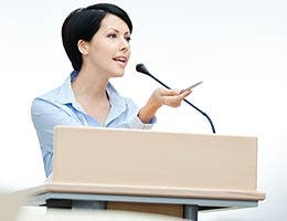 Job: Meeting, convention and event planner © Karramba Production/Shutterstock.com