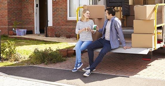 Millennials buy houses? | Monkey Business Images/Shutterstock.com