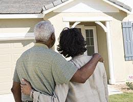 Creating a happy retirement: Your home life © bikeriderlondon/Shutterstock.com