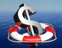 1. Build up emergency savings © Gts/Shutterstock.com