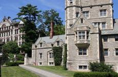 Princeton University © Pete Spiro/Shutterstock.com