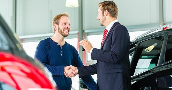 Buying A Car Before Chapter  Discharge