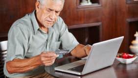 Seniors: Risky places to swipe debit card