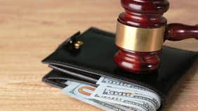 Stop wage garnishment after bankruptcy?