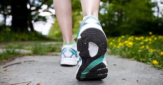 Athletic gear and shoes on sale in June © rachwal / Fotolia