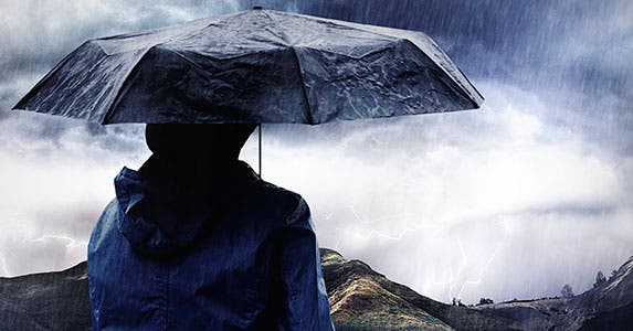 9 ways to boost a rainy-day fund © iStock