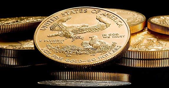 Tip No. 3: Buy 1-ounce coins