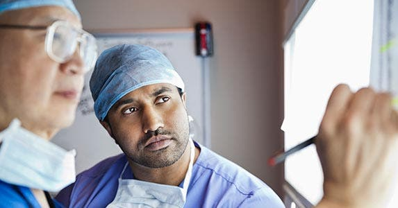 No. 6: Physician and surgeon | HeroImages/Getty Images