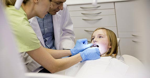 No. 5: Orthodontist | Hero Images/Getty Images