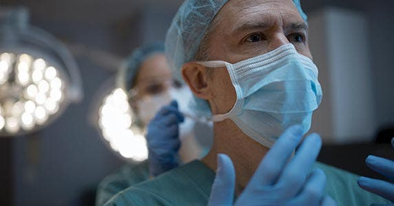No. 2: Specialty surgeon | Hero Images/Getty Images