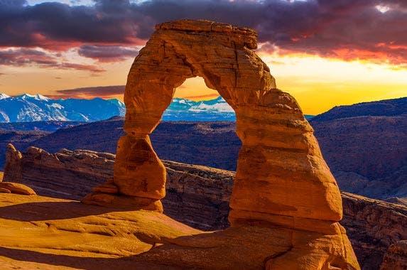 No. 9: Utah © iStock