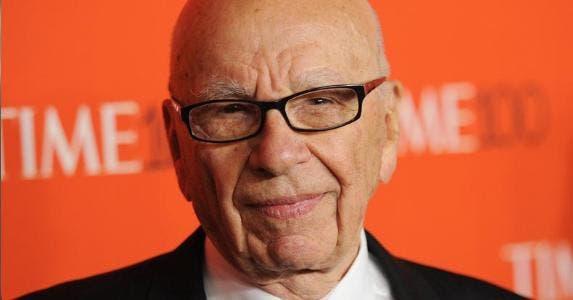 Rupert Murdoch | Andrew Toth/FilmMagic/Getty Images