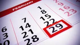 Leap day dollars and cents: 4 odd money facts about leap year's odd day