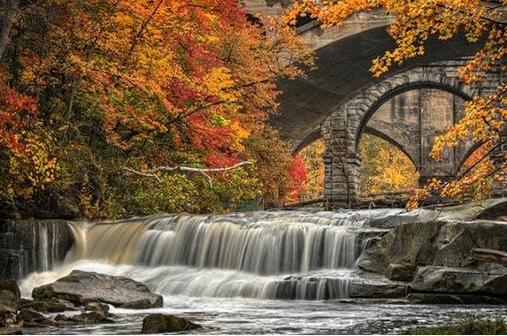 Ohio © Michael Shake/Shutterstock.com