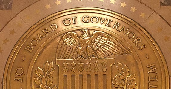 Keep an eye on the Federal Reserve | Claes Bell/Bankrate