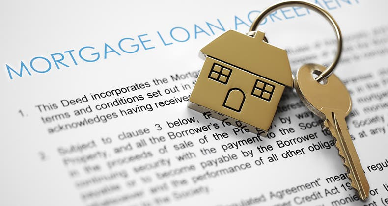Risks Of Walking Away From Your Mortgage Debt