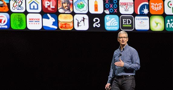 7 cool personal finance apps   Andrew Burton/Getty Images