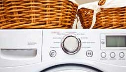 Save money in the laundry