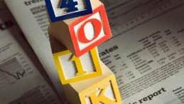 Retirement raiders: More tap 401(k) early
