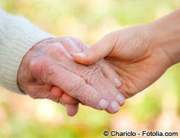 The role of family caregivers