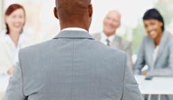 Explore the federal-job market