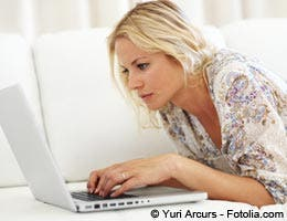 Cleaning up your online profile