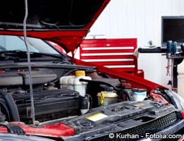 Do regular maintenance on your car