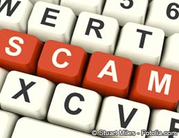 Scammers' swindles pick up in summer