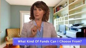 How to choose funds for your 401(k)